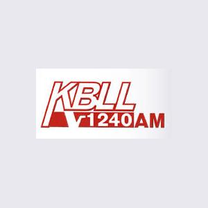 Radio KBLL - News Talk 1240 AM
