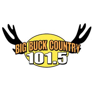 WXBW - Big Buck 101.5 FM