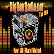 Radio @BigBoxRadio   The BOX (WBBR-DB)