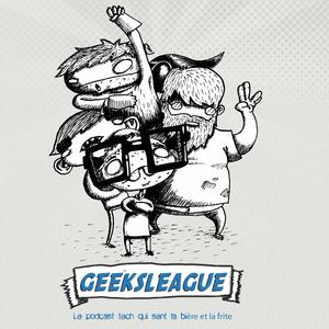 Geeksleague