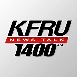 Radio KFRU - News Talk 1400 AM