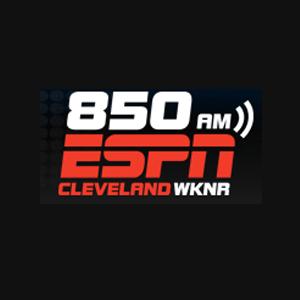 Radio WKNR - ESPN 850 AM
