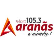 Radio Rádio Aranãs 105.3 FM