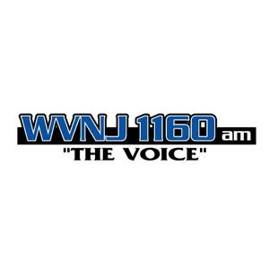 Radio WVNJ - The Voice 1160 AM