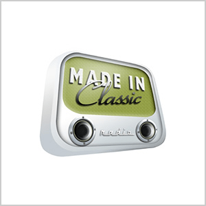 Radio Made in Classic