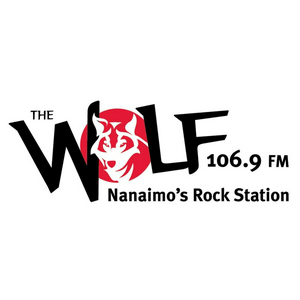 106.9 FM The Wolf