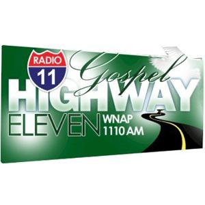 WNAP - Gospel Highway 11 1110 AM