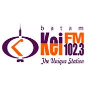 Radio Kei 102.3 FM Batam