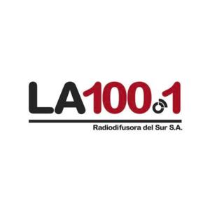 Radio La Cien Punto Uno (100.1) FM