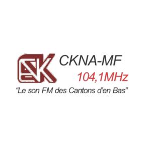CKNA 104,1 FM