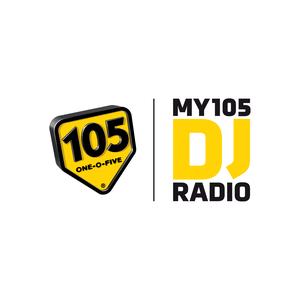 Radio my105 Deluxe