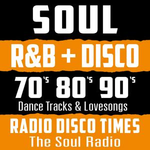 Radio Radio Disco Times