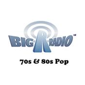 Radio BigR - 70s and 80s Pop Mix