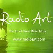 Radio RadioArt: Just Blues