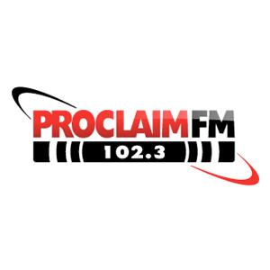 WPOS-FM - Proclaim 102.3 FM