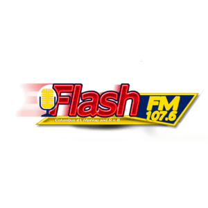 Radio Flash1076