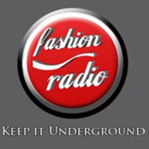 Radio Fashionradio Electronical Underground Scene Radio