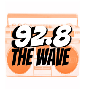Radio 92.8 The Wave