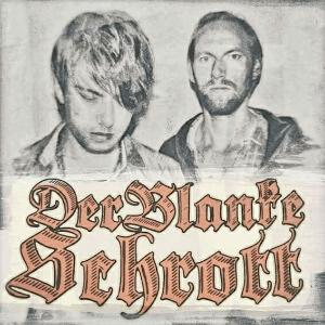 Podcast Der Blanke Schrott - Staffel 1