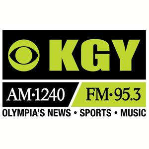 Radio KGY-FM 96.9 FM