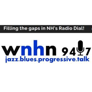 WNHN-LP 94.7 FM