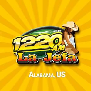 Radio WAYE 1220 AM - La Jefa