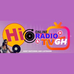 Radio Hi Radio Kumasi-GH