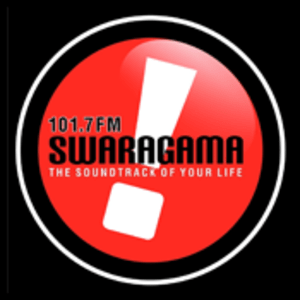 Swaragama 101.7 FM Jogja