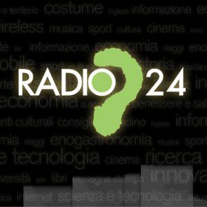 Radio 24 - Sound Check - Il souno della musica