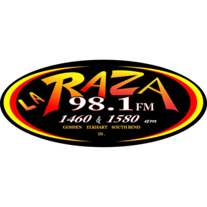 Radio WKAM - La Raza 1460 AM