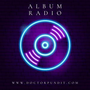 Radio Doctor Pundit Album Radio