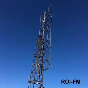 Radio ROI-FM Webradio Innsbruck