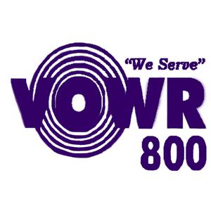 Radio VOWR Radio 800 AM